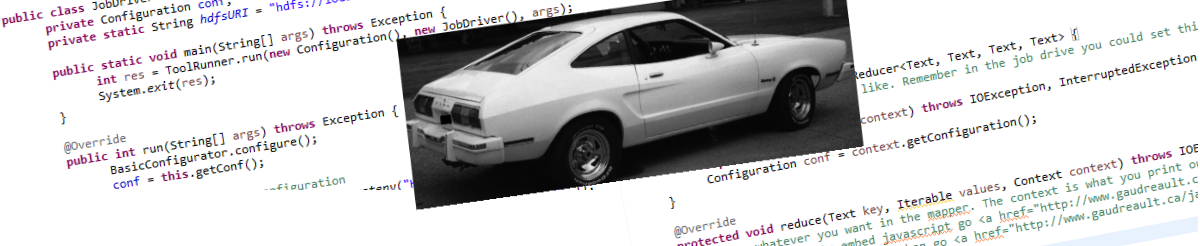 Avro & Python: How to Schema, Write, Read   Programming